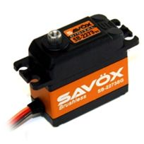Savox - SERVO STD SB-2273SG BRUSHLESS 28 Kg.cm/7,4V