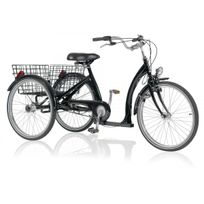 Descheemaeker - Velo Tricycle Adulte Avec 3VIT Sa Eco