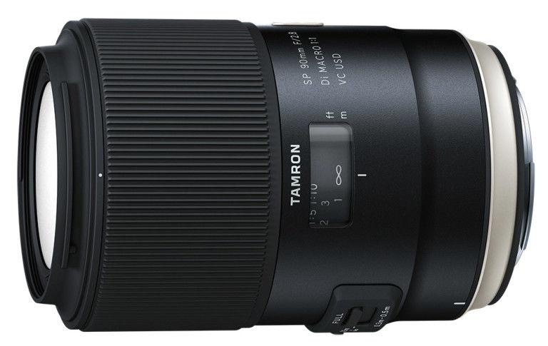 SP 90mm F/2,8 Di VC USD NIKON