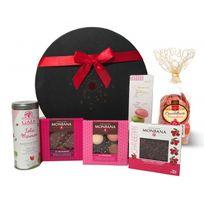 Halte Gourmande - Coffret Cadeau Bonne Fête Maman