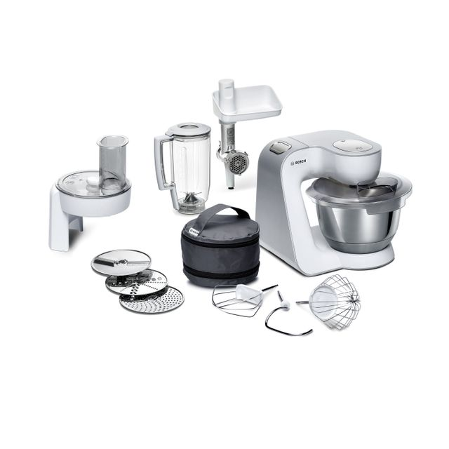 Multifonction bosch electrom nager - Machine multifonction cuisine ...