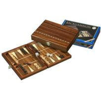 Philos - 1302 - Backgammon Epirus - mini plus Import Allemagne