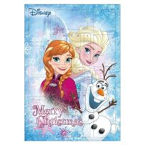 Undercover - Calendrier de l'avent Reine des Neiges Ecriture et Création - Disney Frozen