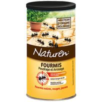 Naturen - anti-fourmis poudre bio 250g - nfoup2