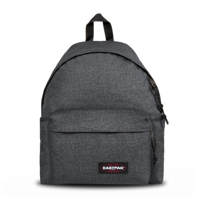 EASTPAK - Sac a Dos Padded Black Denim h16