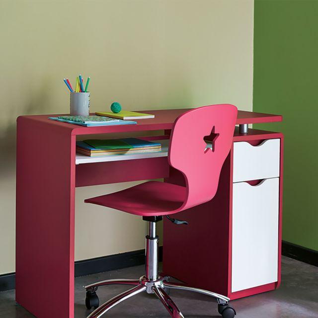 chaise de bureau pour chambre enfant chez alinea