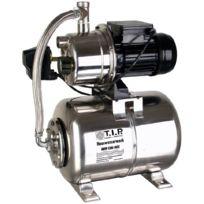 T.I.P. - 31140 Groupe De Surpression En Inox Hww 4500