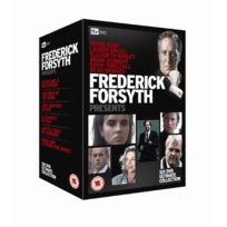 Itv Studios Home Entertainment - Frederick Forsyth Collection IMPORT Anglais, IMPORT Coffret De 6 Dvd - Edition simple