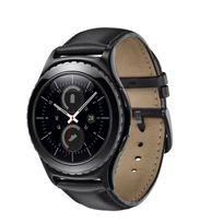 Samsung - Montre connectée Gear S2 Classic - Sm-r7320ZKAXEF - Noir