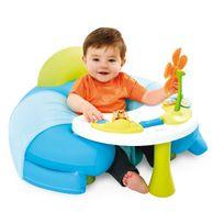 Smoby Toys - Cotoons cosy seat bleu non asst - 110210
