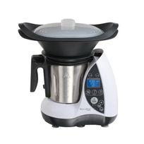 Domoclip premium - Domoclip - Robot culinaire chauffant Dop142W