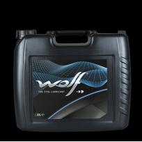 Wolf - Bidon 20 litres d'huile moteur camion ou utilitaire 8325809