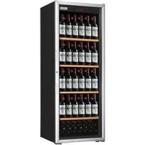 Artevino - Cave à vin de service - Multi-Températures temp 150 bouteilles - Noir Aci-art225P - Pose libre