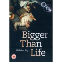 Bfi Video - Bigger Than Life IMPORT Dvd - Edition simple