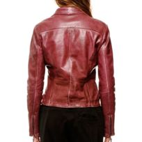 Catálogo cuero de de piel Carrefour chaqueta de de 2019rueducommerce cordero la OZukiPX