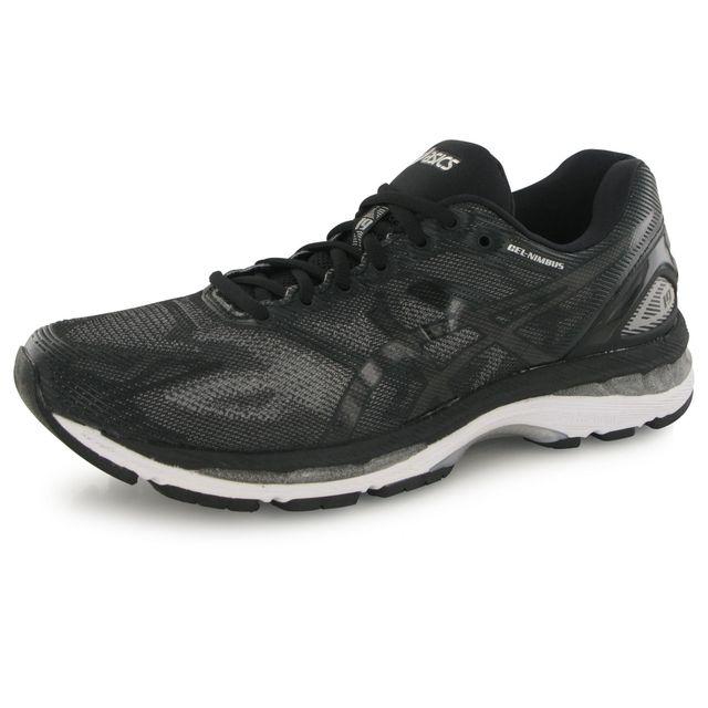 Asics Chaussures Gel Nimbus 19 pas cher Achat Vente