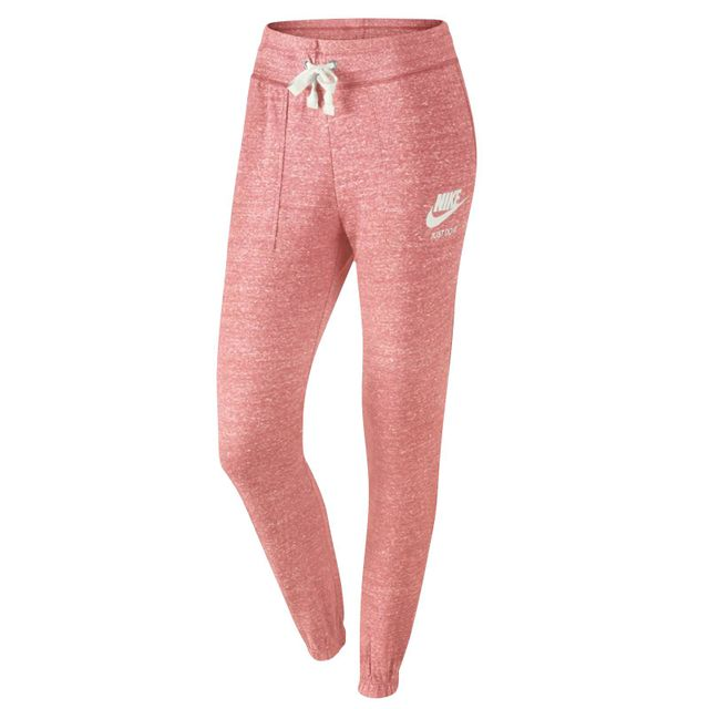 Nike - Pantalon Gym Vintage - pas cher Achat   Vente Survêtement ... 70a25b2cad7