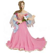 Papo - Figurine Elfe rose au Lys