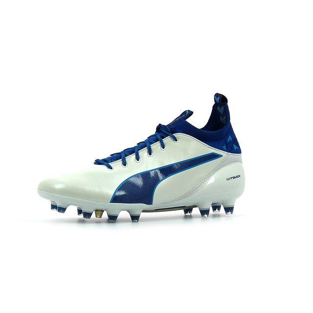 half off 3e70e 96678 Puma - Chaussures de foot Evotouch Pro Fg