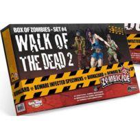 Guillotine Games - Jeux de société - Zombicide - Walk of the Dead 2
