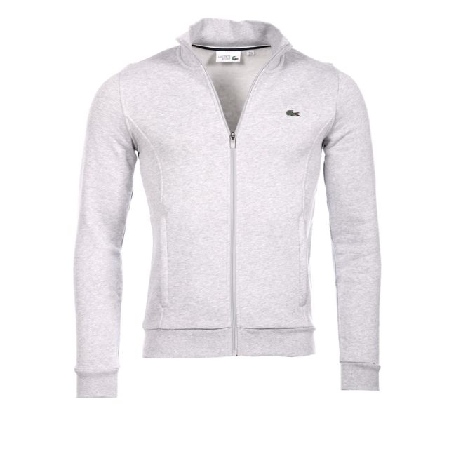 a5fbb4707beee Lacoste - homme - Sweatshirt Sh7616 - pas cher Achat / Vente Sweat ...
