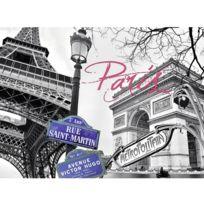 Ravensburger - Puzzle 300 pièces : Paris, mon amour