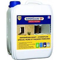 Guard Industrie - Imperméabilisant Spécial Façades - ImperGuard Sf 5L