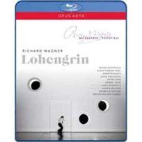 Opus Arte - Richard Wagner - Lohengrin