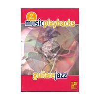 Play Music Publishing - Music Playback Guitare Jazz Cdbk