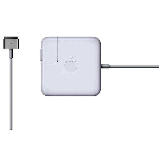 APPLE Adaptateur secteur MagSafe 2 de 85 W pour MacBook Pro avec écran Retina