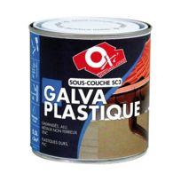 Oxi - Peinture sous-couche galvanisé et plastique - 500 mL