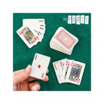 Third Party - Cartes de Poker Mini Th3 Party