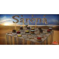 Ludically - Jeux de société - Sarena