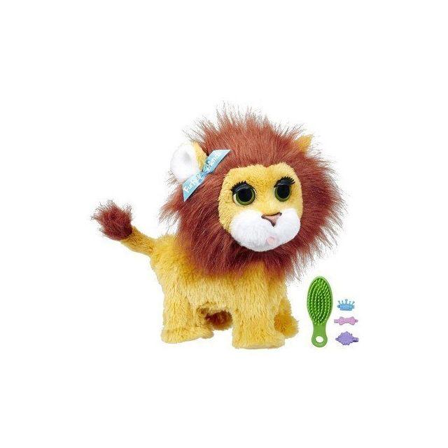 Furreal Friends Roarin My Bouncin Lion