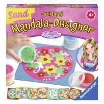 Ravensburger - Mandala-Designer Sable : Romantic