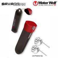 Water Wolf - Protege Lentille Pour Camera