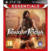 Ubi Soft - Prince of Persia : Les Sables Oubliés - Ps3 Essentials