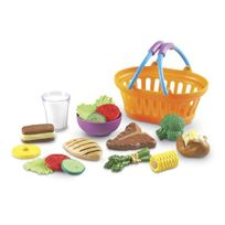 Learning Resources - New Sprouts Dinner Basket