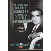 Arte Video - Un Voyage Avec Martin Scorsese À Travers Le CinÉMA AmÉRICAIN - Dvd - Edition simple