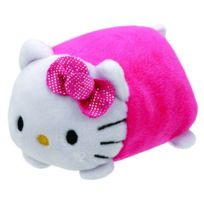 TY - Hello Kitty - Teeny Tys-Peluche Hello Kitty 8 cm