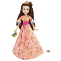 Hasbro - Poupée Disney Descendants : Tenue de bal : Loonie