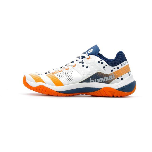 Hummel Chaussures de Handball Dual Plate Power pas cher
