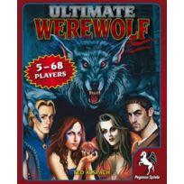 Pegasus Spiele - Jeu De Cartes - Ultimate Werewolf