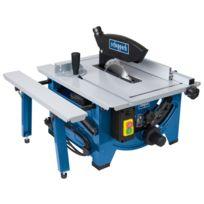 Scheppach - Scie sur table Hs80 1200 W 5901302901