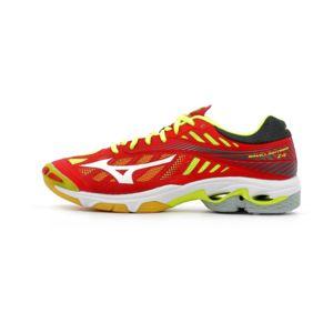 Haute Qualité Mizuno Chaussures Indoor Wave Lightning Z4 Mid M Grande Vente À Vendre Prix Vraiment Pas Cher Jeu Commercialisable VqCKE