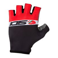 Castelli - Gants Sidi Dino 3 Gloves noir rouge