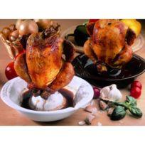 Romertopf - Rôtissoire à poulet Chicko