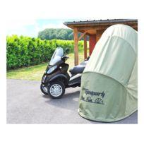 BEEPER - Minipark : la protection de votre 2 roues MPM312