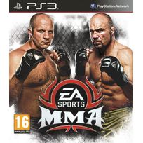 Electronic Arts - Ea Sports Mma - Ps3