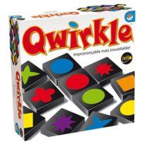 Iello - Jeux de société - Qwirkle